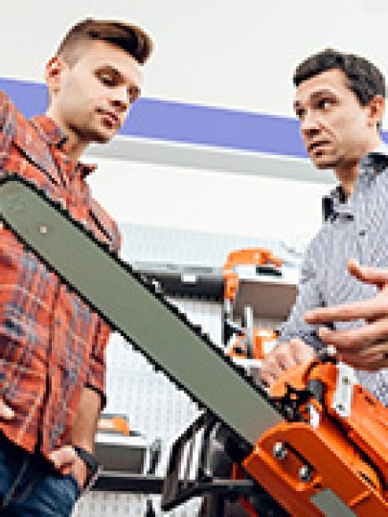 Chainsaw Safety Training (CAN)