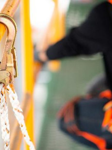 Fall Protection – Construction