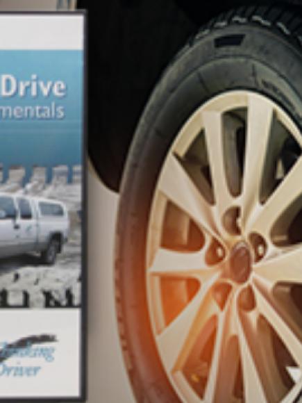 Four Wheel Drive Fundamentals DVD