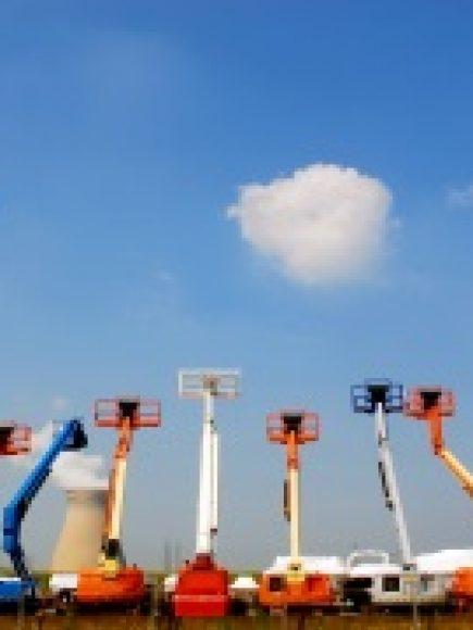 Aerial Lift (Boom Lift/ Scissor Lift) (OSHA)