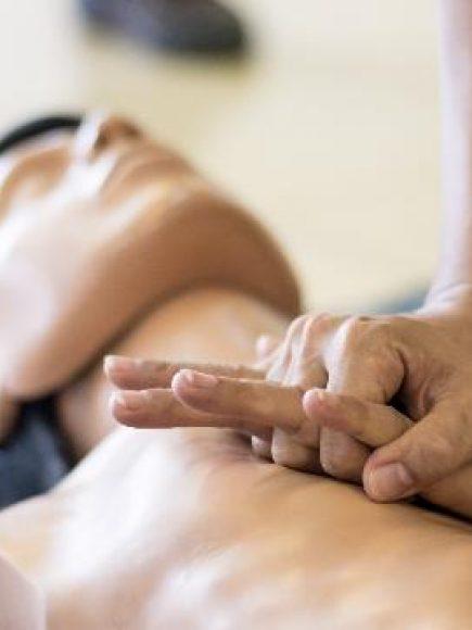 CPR/ First Aid (OSHA)