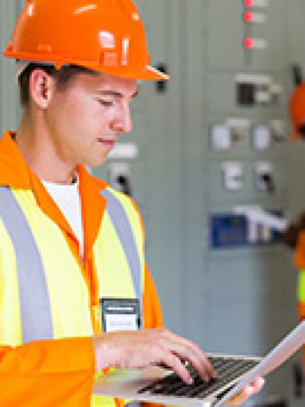 Electrical Safety Training System (ESTS) Electrical Worker