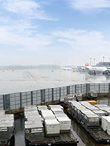 ICC Shipping Lithium Batteries by Air (CA & US)