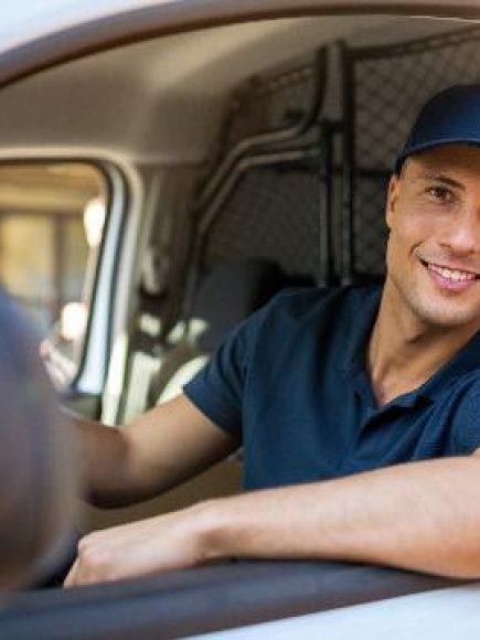 Defensive Driving (OSHA)