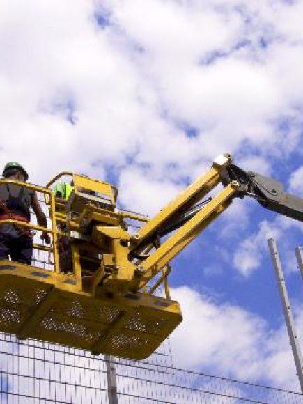 Aerial Boom & Scissor Lift Pre-Shift Inspections