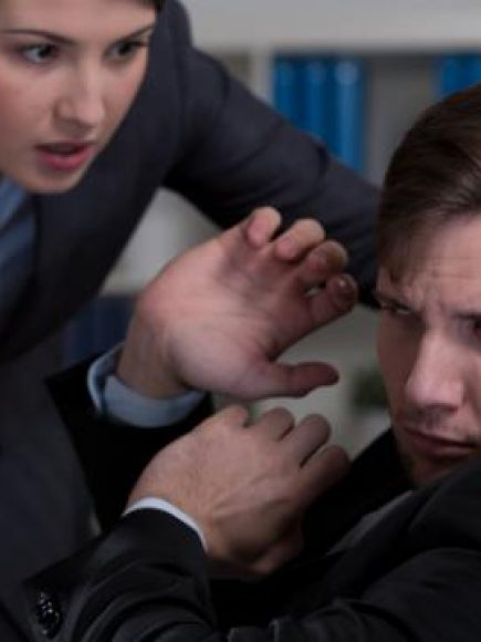 Bullying & Other Disruptive Behavior: for Managers & Supervisors