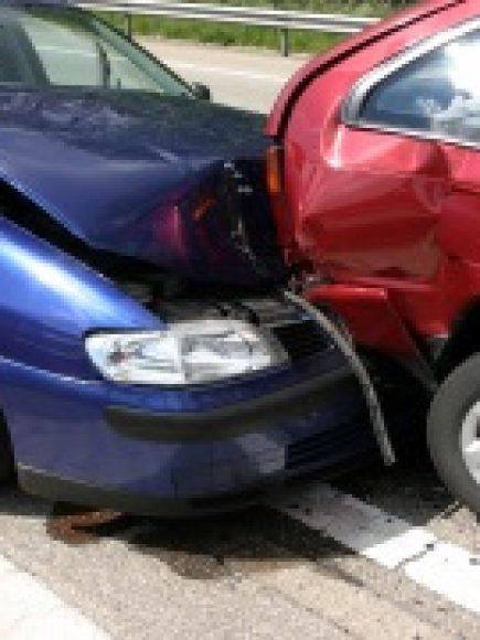 Avoiding Rear-End Collisions – Light Vehicles