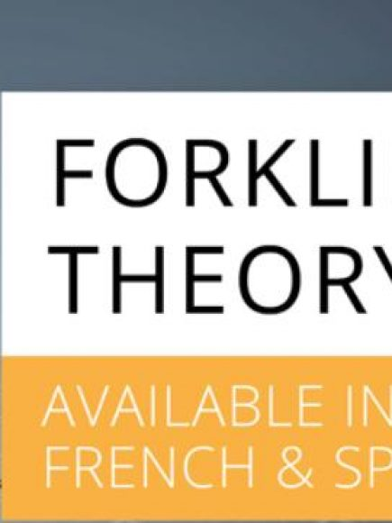 Forklift Theory – All Classes of Lift Trucks