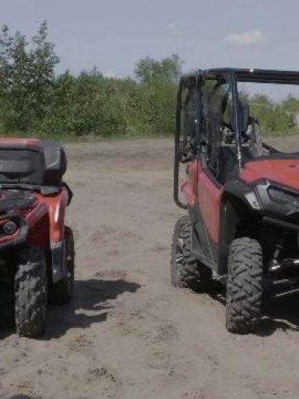 ATV/UTV Safety Training