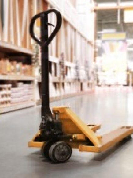 Pallet Jack Training (CAN)