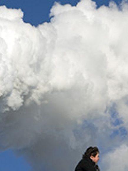 Air Emissions Management