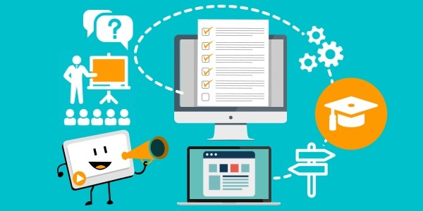 Reporting and management - elearning- topstone digital business solutions