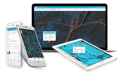custom gis mapping solutions