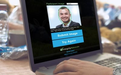 id verification and proctoring for elearning